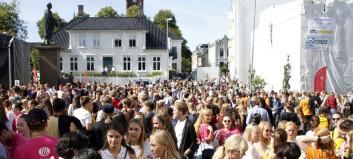 Studenters læringsmiljøordning slår sprekker