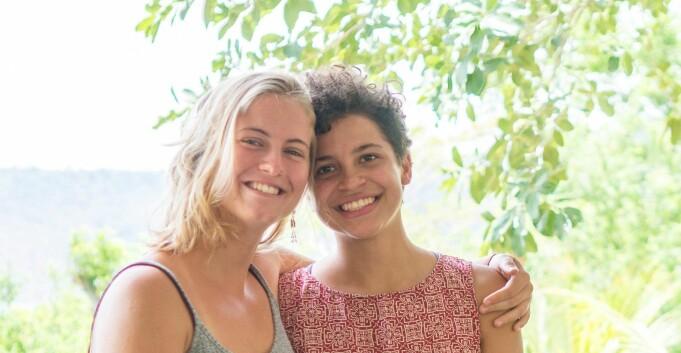 NTNU-student jobber for å få løslatt terrorsiktet venninne