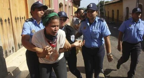 Studentytringer er ingen forbrytelse