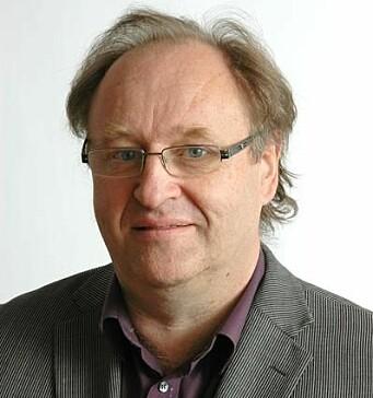 Professor Kjell Erik Lommerud