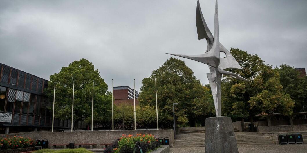 Tverrfaglighetens vilkår blir helt klart et tema i strategiprosessen ved Universitetet i Oslo, skriver rektor Svein Stølen. Foto: Siri Øverland Eriksen