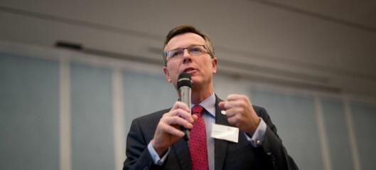 Uenighet i Bergen om valgt rektor må være professor