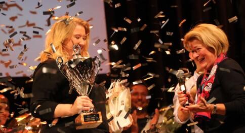 Følg finalen i Forsker Grand Prix