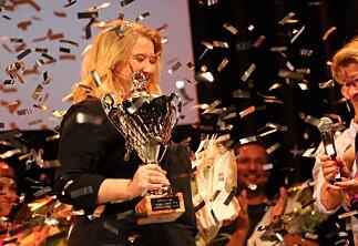 Alle ti landsfinalister i Forsker Grand Prix er kåret