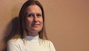 Kristine Foss, rådgiver og jurist i Norsk Presseforbund med innsyn som fagområde. Foto: Trude Hansen / Norsk Presseforbund