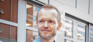 Kolleger starter kronerulling for tvangsflyttet professor på NTNU