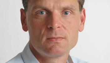 Hans K. Hvide, professor UiB. Foto: UiB