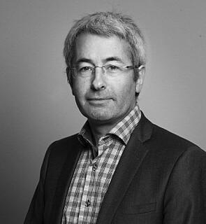 Leo A. Grünfeld. Foto: Menon
