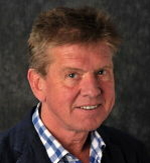 Øystein Gullvåg Holter. Foto: UiO