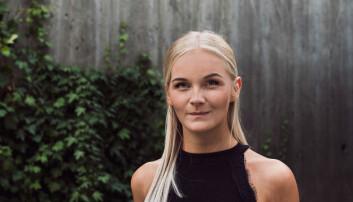 Maya Sol Sørgård.