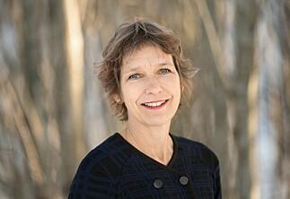 Berg sendte bekymringsmelding om Resett-intervju med NTNU-forsker