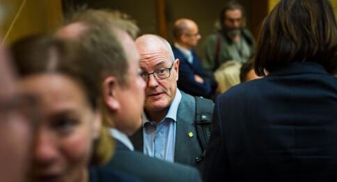 NTNU-rektoren vil ha debatt om støtte til institutter som ikke lever av oppdrag