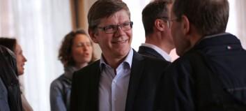 Svein Stølen krever mer offentlighet fra Røttingen