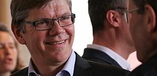 Rektor Stølen krever mer offentlighet fra Forskningsrådet