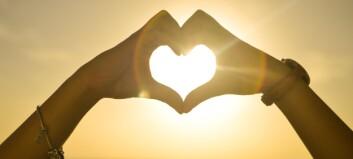 La meg gi deg en enkel matematisk formel for å finne kjærligheten