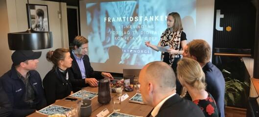 Ber Nybø stramme opp ikt-satsingen