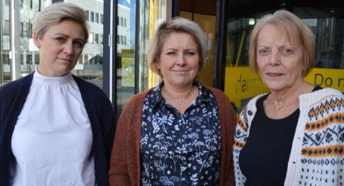 Stor spenning blant Kjeller-ansatte før dagens styreavgjørelse om flytting