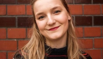 Anette Arneberg. Foto: Maiken Larsen Solholmvik