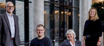 Spleiselag bak nytt forskningssenter for psykisk helse i Bergen