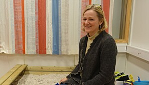 Klinikkleder NTNU, Katrin Glatz Brubakk