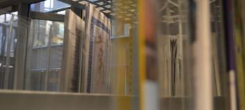 Over hundre tidsskrifter har forsvunnet fra nettet, 900 andre er i faresonen