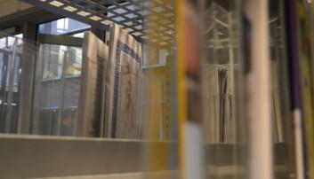 Norske avtaler tilfredsstiller allerede kravene om åpen tilgang til forskning