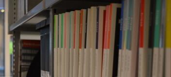 Bruk av bibliometri på individnivå