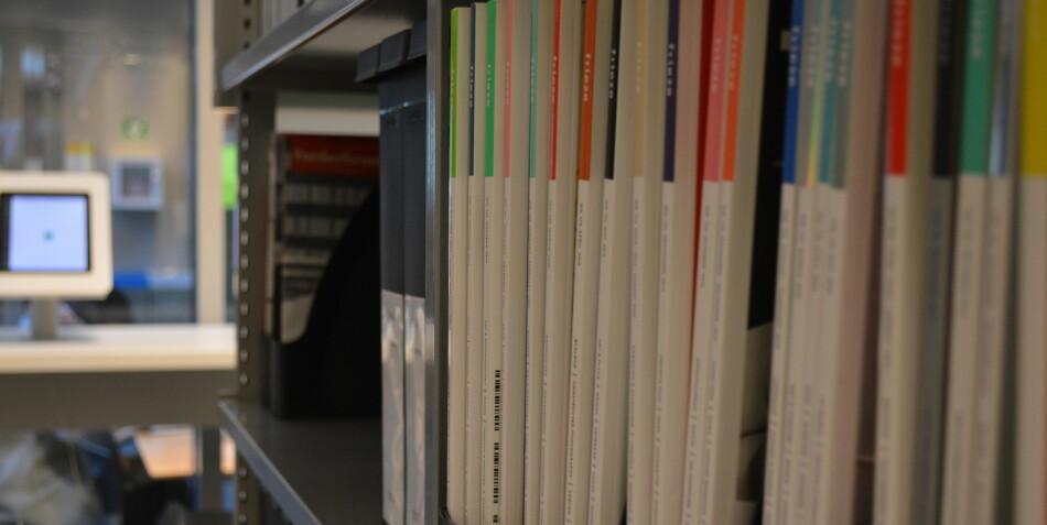 Svenskene har levd uten avtale med forlaget Elsevier i rundt åtte måneder. Foto: Nils Martin Silvola