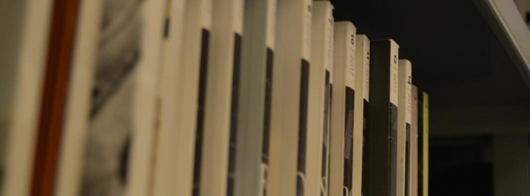 Forlag vil ha over 100.000 kroner for å publisere med åpen tilgang