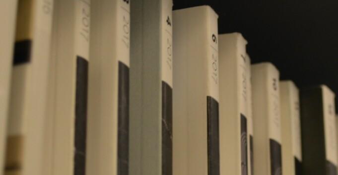 Forlagsgigant forplikter seg til overgang for åpen publisering