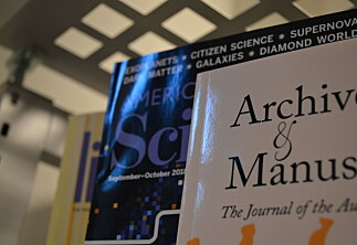 Tusener av tidsskrifter kan bli utilgjengelige for norske forfattere