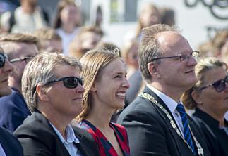 Nybø har fordelt 10 millioner kroner til rekruttering av lærere