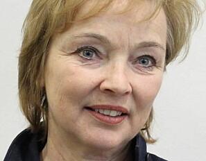Berit Irene Nordahl, OsloMet.
