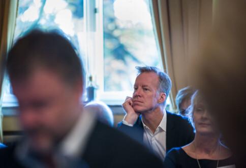 Skal OsloMet delta i den norske offentligheten på engelsk?