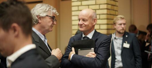 Forskningsrådet vil ha endringer for instituttsektoren