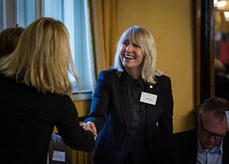 Direkte fra styremøtet ved Universitetet i Stavanger