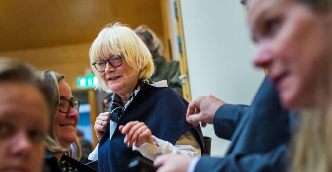 Rektorer på Vestlandet tenker høyt om en strukturprosess 2.0