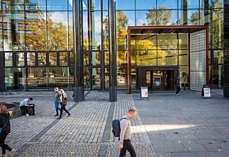 Slik svarer universitetene i Oslo og Bergen på de nye koronatiltakene