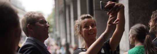 Heidi Austlid, Administrerende direktør IKT-Norge. Foto: Ketil Blom Haugstulen