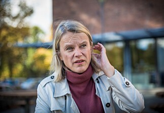 Kritiserer Nybø for å trenere arbeid med karrierestiger