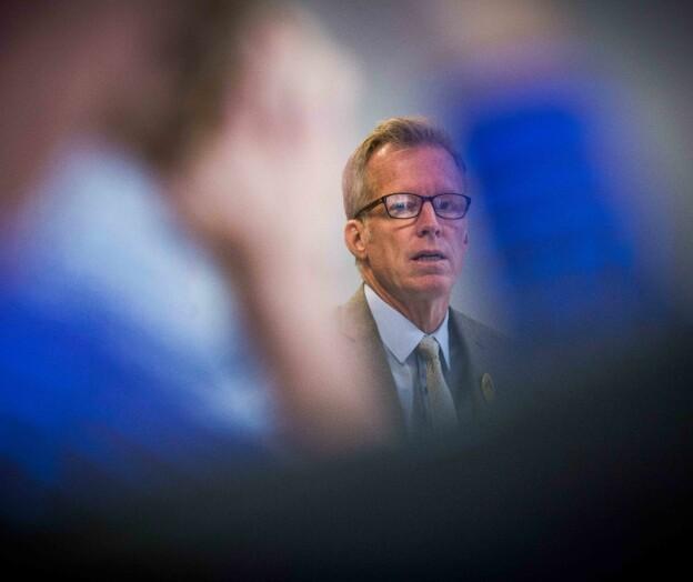 Etikk-komite reagerer på brev fra OsloMet-rektor Curt Rice