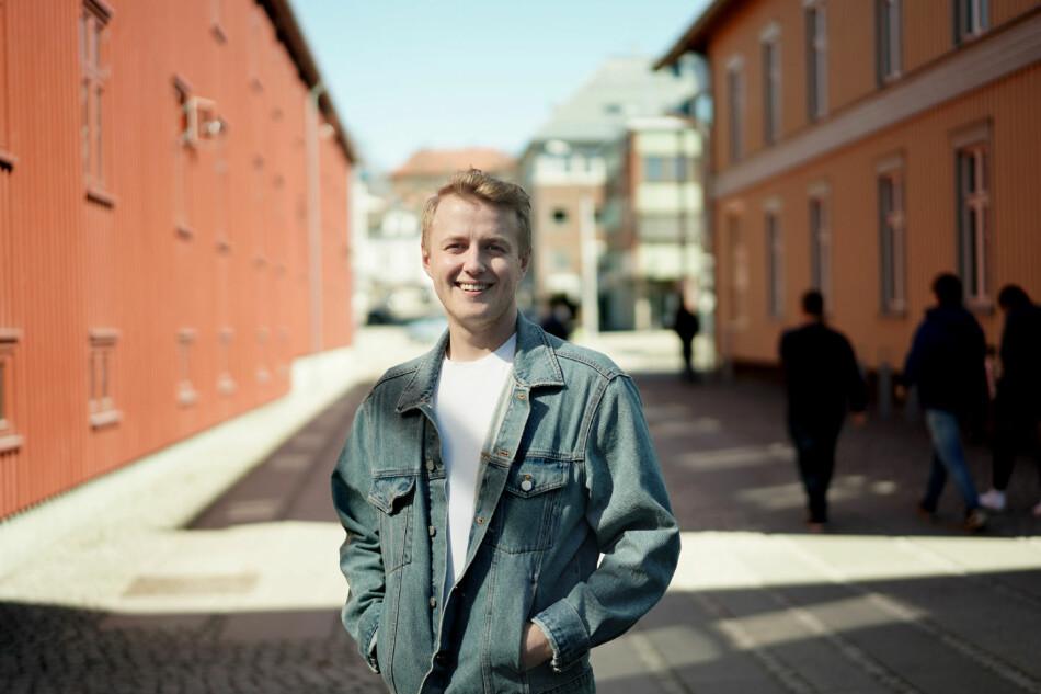 Det er store sosiale skjevheter i hvem som benytter seg av Lånekassen, skriver Håkon Randgaard Mikalsen. Foto: Ketil Blom Haugstulen