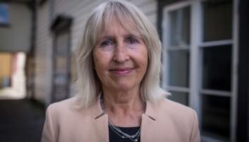 Marit Boyesen har takket ja til å stå på USNs liste-. Foto: Siri Øverland Eriksen