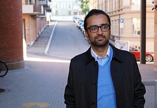 Svensk lektor klaget inn for å ha uttalt «n-ordet».— Kunne aldri skjedd i Norge, sier professor