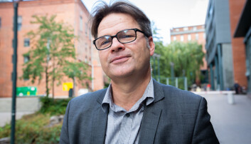 Tore Tungodden, assisterende universitetsdirektør ved Universitetet i Bergen og ny styreleder i Khrono. Foto: Runhold Heggem