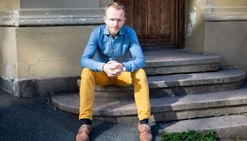 Kristian Steinnes - NTNU