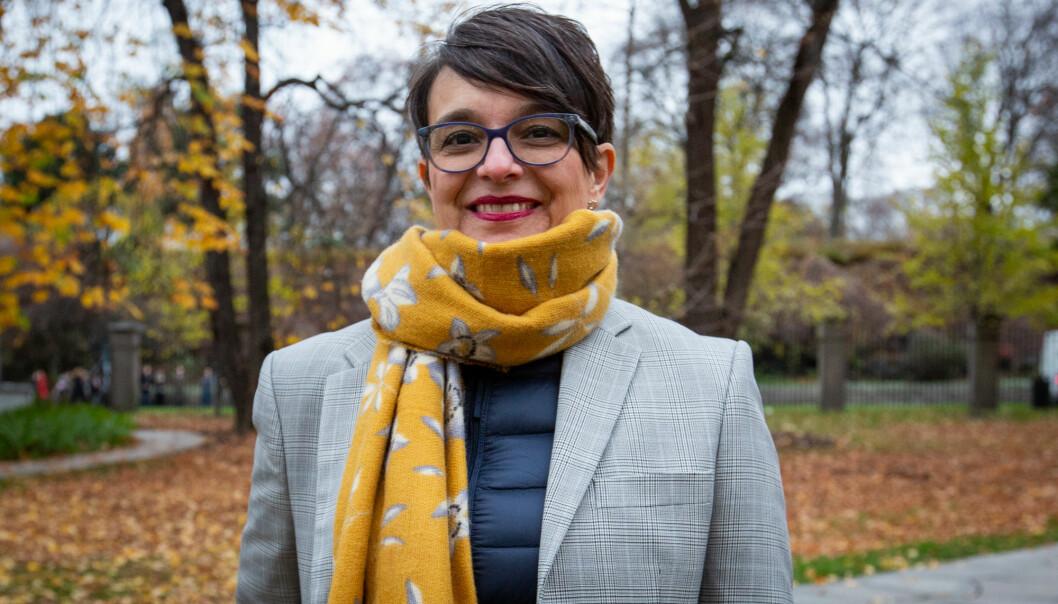 Professor ved Universitetet i Oslo, Mariel Aguliar-Støen, stiller spørsmålstegn ved tildelingsprosessen til Forskningsrådet.