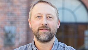 Henrik Urdal, PRIO-direktør. Foto: PRIO / Ebba Tellander