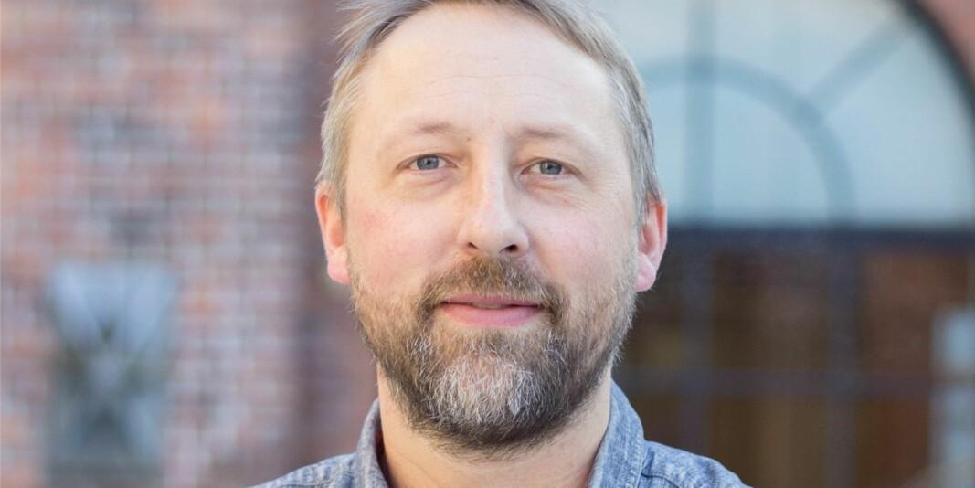 Direktør ved fredsforskningsinstituttet Prio, Henrik Urdal, er kritisk til Forskningsrådets nye spilleregel.