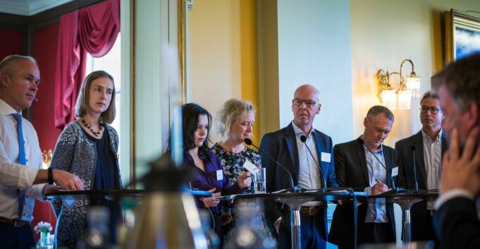 NIFU om statsbudsjettet 2019: Liten vekst, lavere ambisjoner og mindre forutsigbar satsing